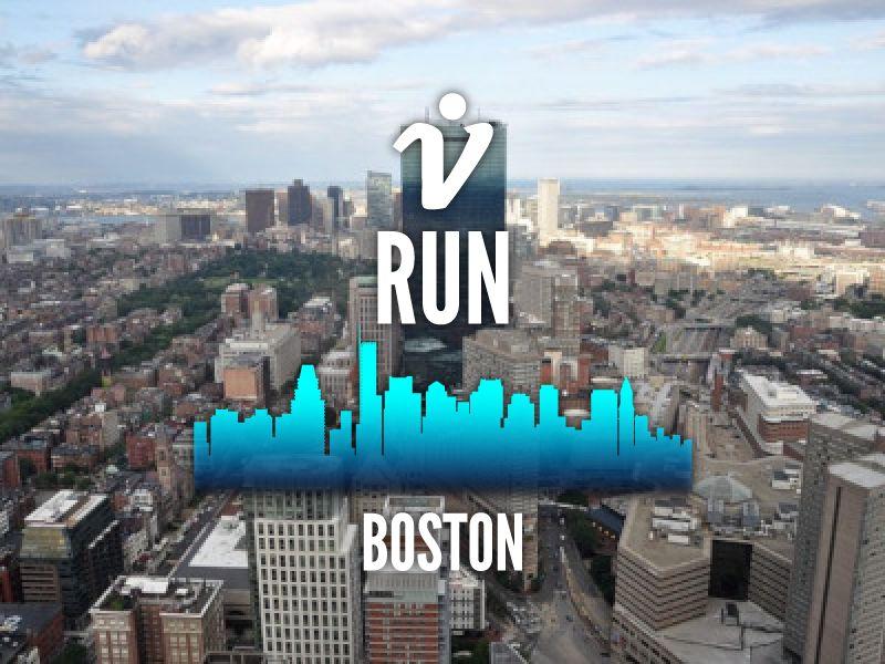 Boston V-RUN