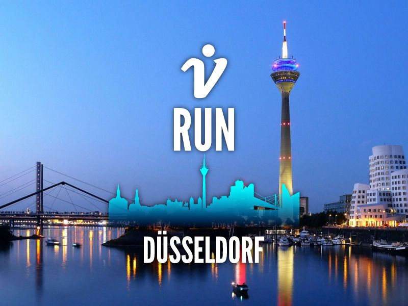 Düsseldorf V-RUN