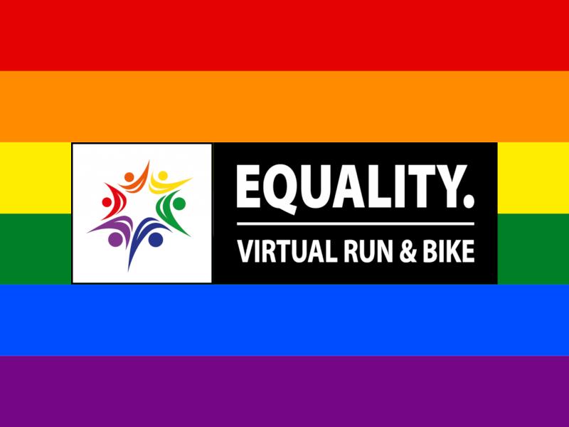 2. EQUALITY. Run & Bike 2021