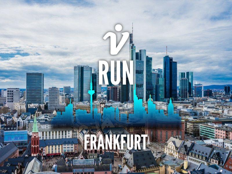 Frankfurt V-RUN