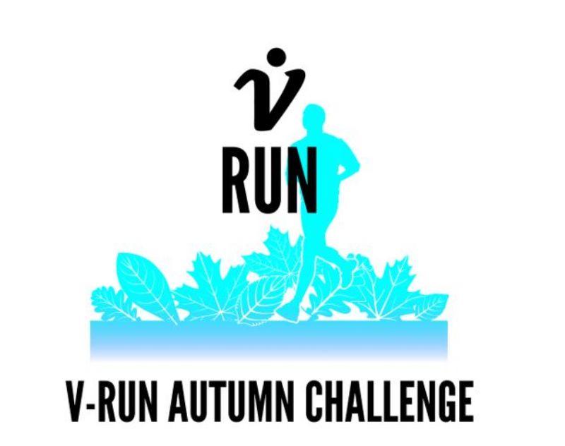 V-RUN AUTUMN CHALLENGE