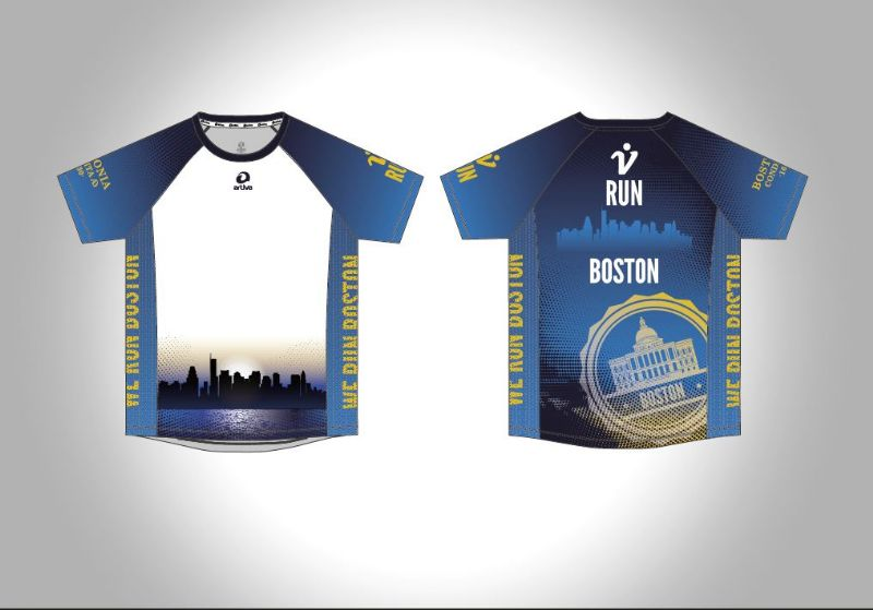 Boston V-RUN