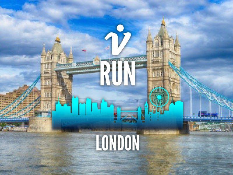 London V-RUN