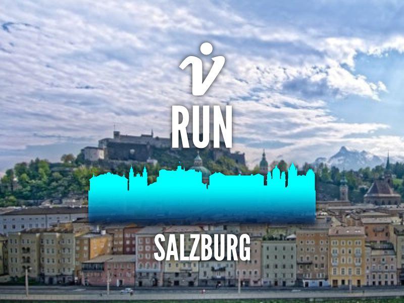 Salzburg V-RUN