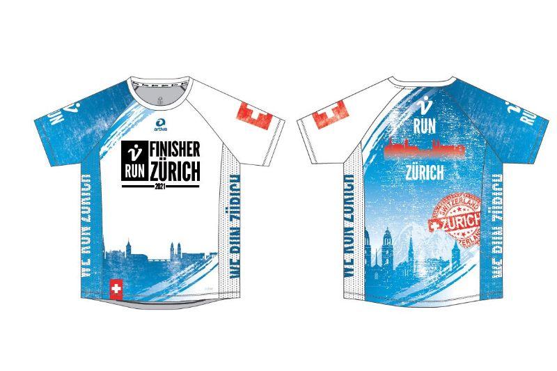 Zürich V-RUN