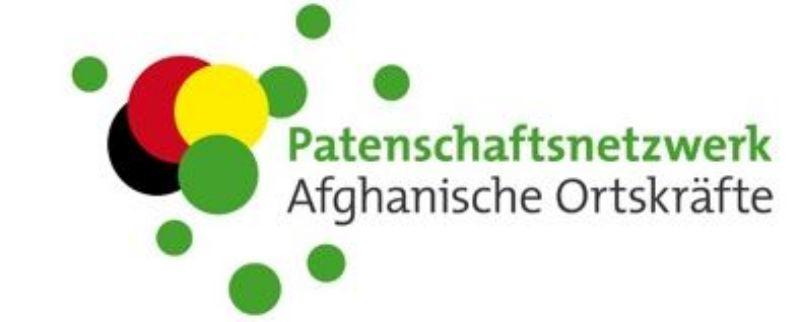 Spendenlauf zur Unterstützung des Vereins Patenschaftsnetzwerk Afghanische Ortskräfte e.V.