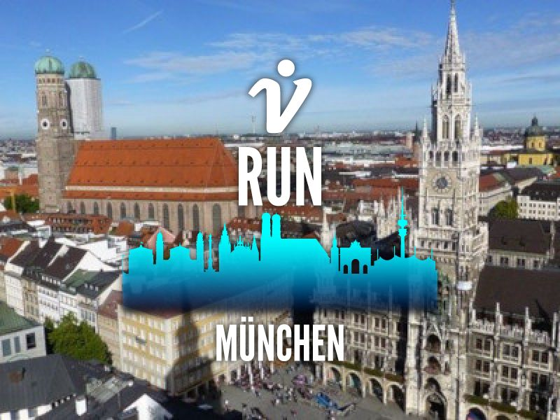 München V-RUN
