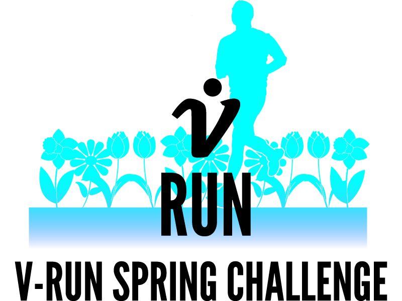V-RUN Spring Challenge