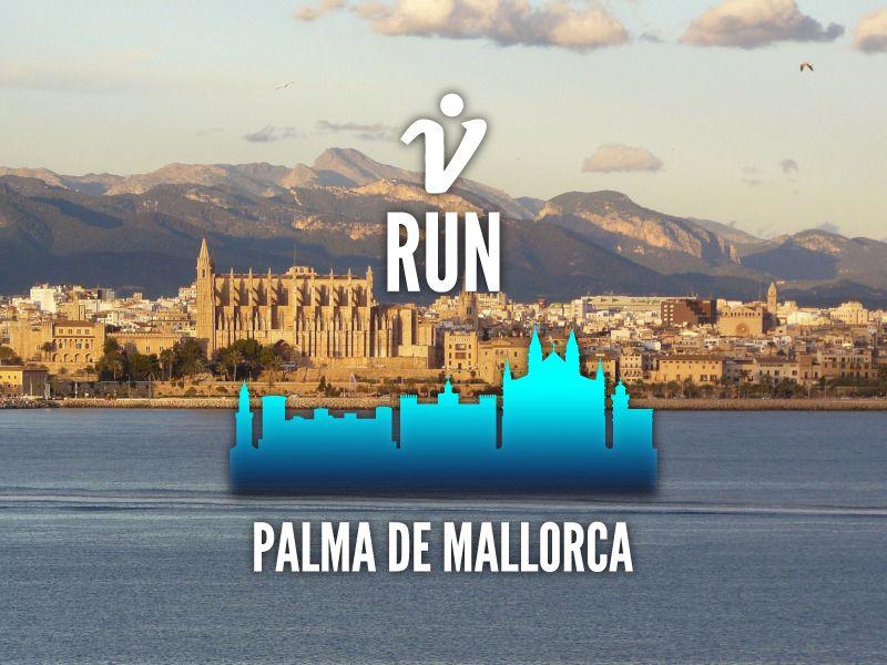 Palma de Mallorca V-RUN